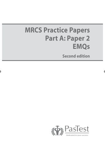 essential revision notes in paediatrics for mrcpch pdf