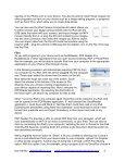iPad Basics Handout - Page 2