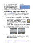 iPad Basics Handout - Page 3