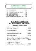 Ofenkartoffel mit Kräuterquark 4,50 Ofenkartoffel mit Putenbrust ... - Seite 2