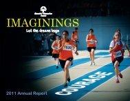 2011 - Special Olympics Ontario