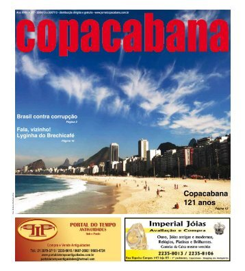 edição 217 impresso pdf - Jornal Copacabana