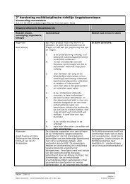 2e herziening multidisciplinaire richtlijn ... - GGZ-richtlijnen