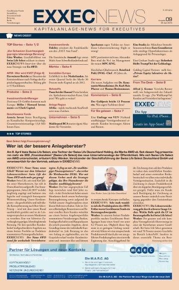 EXXECNEWS13_09_v01_online.pdf - EXXECNEWS.de