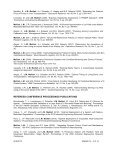 CURRICULUM VITAE: OVERVIEW Lisa M. Maillart - Swanson ... - Page 4