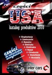 2010 - Inter Cars SA