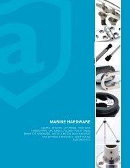 "New Deck Plate attwood Marine 12792-1 6/"" ID 8/"" OD 6-1//2/"" White"