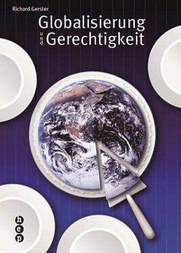 Globalisierung und Gerechtigkeit - Ott Verlag