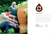 Uk Conservation Catalogue - Ebert Design