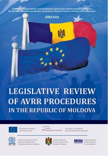 English Version - IOM Moldova