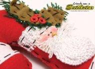 Bengala de Natal - Estilotex