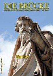 Paulus - Arbeitsgemeinschaft Mennonitischer Gemeinden in ...