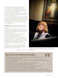 Livsviktige fellesskap - Kirkens Bymisjon - Page 7
