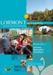 Lormont Actualités n°75