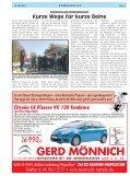 rasteder rundschau, Ausgabe Mai 2010 - Page 3