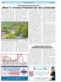 rasteder rundschau, Ausgabe Mai 2010 - Page 4