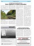 rasteder rundschau, Ausgabe Mai 2010 - Page 6