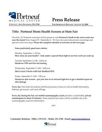 08-29-2008 Portneuf Hosts State Fair Activites