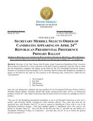 secretary merrill selects order of republican candidates to appear on ...