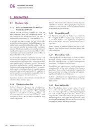 5. RISK FACTORS