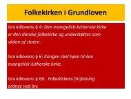 Smålighed og lidenskab - fyensstift.dk