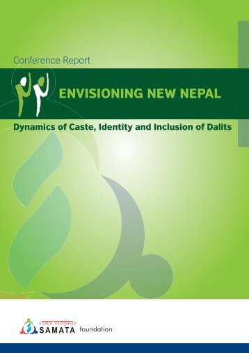 to download the report - International Dalit Solidarity Network