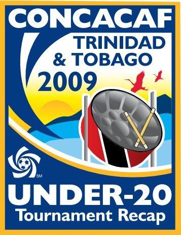 U-20 Men 2009 - CONCACAF.com