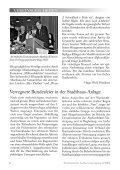 TIEFBAU - Stadt Zürcher Jodlervereinigung - Seite 6