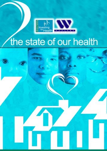 State of Our Health_20060406113456.pdf - Western Investing for ...