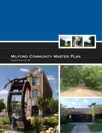 Chapter 01 - Village of Milford