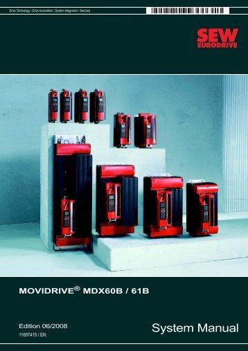 2 - SEW-Eurodrive