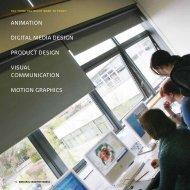Design & Creative Media - Letterkenny Institute of Technology