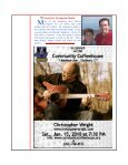 † SNOWBOUND! † This Week at St. Paul's - St. Paul's Parish - Page 4