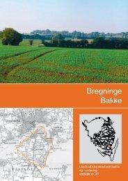 Bregninge Bakke - Nationalpark Sydfyn