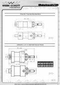 Cilindros Leves, Série 2100 e Especiais - Raoli - Page 3