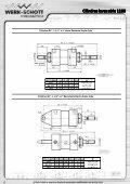 Cilindros Leves, Série 2100 e Especiais - Raoli - Page 4