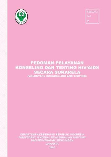 buku content pdf - Komunitas AIDS Indonesia