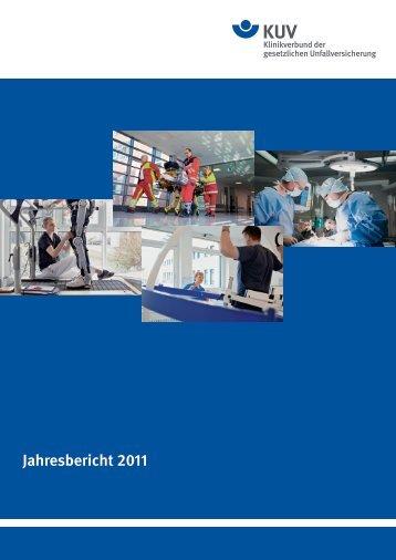Jahresbericht 2011 - KUV