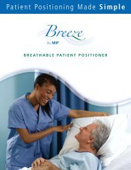 Patient Positioning Made Simple