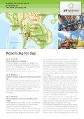 Magiske Thailand - Jysk Rejsebureau - Page 2