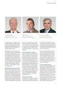 Jahresbericht 2009 - Page 6