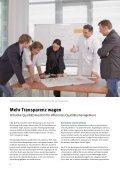 Jahresbericht 2009 - Page 7