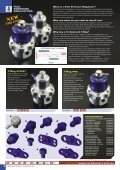 PRODUCT CATALOGUE - KNS Autosport - Page 6