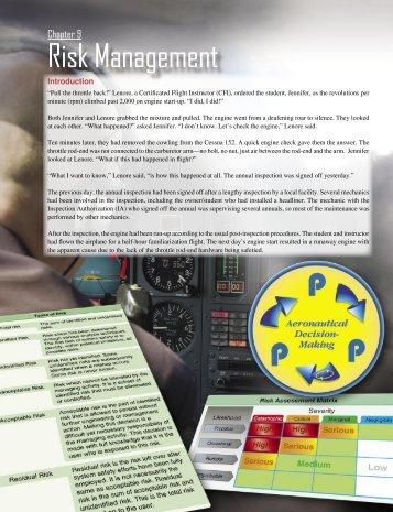 Risk Management - St. Louis Pilot Services