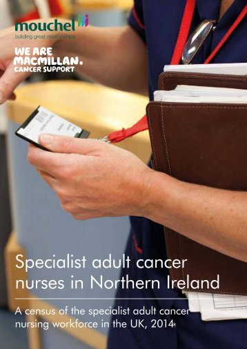 Macmillan-Census-Report-Northernireland