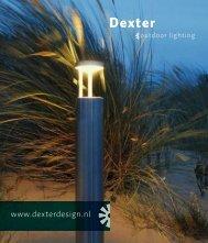 Klik hier voor de Dexterdesign brochure - Extra Vert