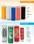 Religious & Spiritual Candle Program - Original Candle Company - Page 2