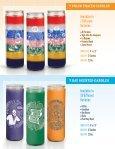 Religious & Spiritual Candle Program - Original Candle Company - Page 4