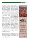 Kulturpraktikum am Goethe-Institut - Kulturweit - Page 2