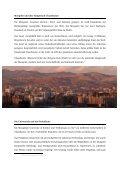 IAESTE Bericht Mongolei - IAESTE Darmstadt - Seite 2